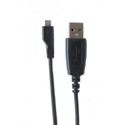 APCBU10BBE Samsung datový kabel microUSB (Bulk)