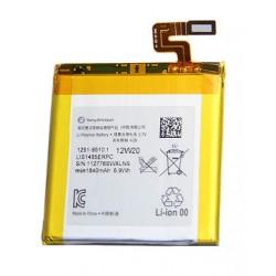 1251-9510 Sony Baterie 1840mAh Li-Ion (Bulk)
