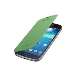 Samsung flipové pouzdro EF-FI919BGE pro Galaxy S IV mini  (i9195) Green