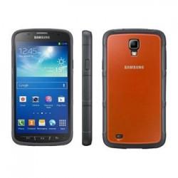 Samsung ochranný kryt EF-PI929BOE pro Galaxy S IV Active (i9295) Orange