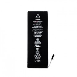 Apple iPhone 5S Baterie 1560mAh li-Pol r.v.2015/2016 (Bulk)