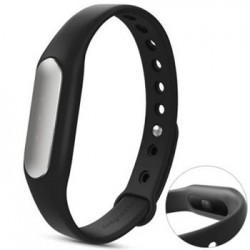 Xiaomi XMSH02HM Original Mi Band 1S Black (EU Blister)