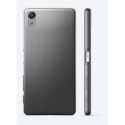 SBC28 Sony Style Cover Clear pro Xperia X Performance