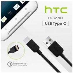 73H00621-00M HTC Type-C Datový Kabel (Bulk)