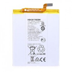 HB436178EBW Huawei Baterie 2700mAh Li-Ion (Bulk)