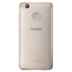 Nubia Original Protective Pouzdro pro Z11 Mini S Transparent (EU Blister)