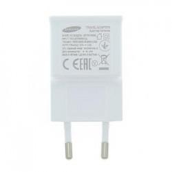 EP-TA20EWE Samsung USB Cestovní dobíječ White (Bulk)