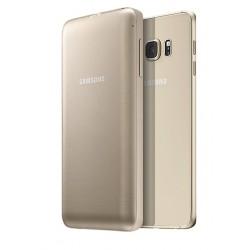 Samsung sada pro bezdrátové nabíjení EP-TG928BFE pro Galaxy S6 Edge+ Gold (EU Blister)
