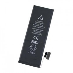 Apple iPhone 5 Baterie 1440mAh Li-Ion Polymerr.v.2015 / 2016 / 2017 OEM (Bulk)