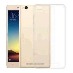 Xiaomi NYE5628TY Original TPU pouzdro Transaprent pro Redmi 4A