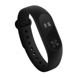 Xiaomi Original Mi Band 2 Black
