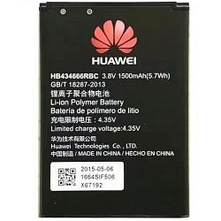 HB434666RCB Huawei Baterie 1500mAh Li-Pol (Bulk)