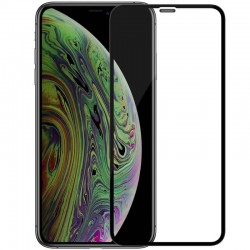Nillkin Tvrzené Sklo XD CP+MAX Black pro iPhone 11R
