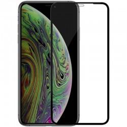 Nillkin Tvrzené Sklo 2.5D CP+ PRO Black pro iPhone 11R
