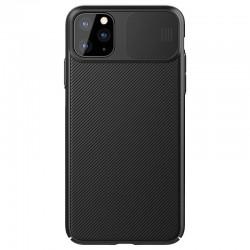 Nillkin CamShiled Zadní Kryt pro iPhone 11 Pro Black