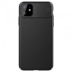Nillkin CamShiled Zadní Kryt pro iPhone 11 Black