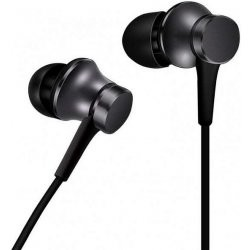 Xiaomi 3.5mm Original Stereo Headset Black (Bulk)