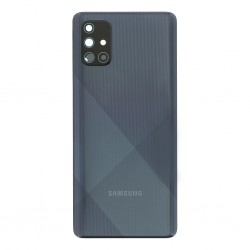 Samsung Galaxy A71 Kryt Baterie Crush Black