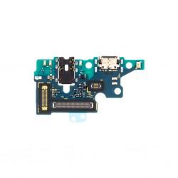 Samsung Galaxy A71 Deska vč. Dobíjecího Konektoru