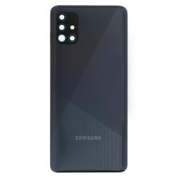 Samsung Galaxy A51 Kryt Baterie Crush Black