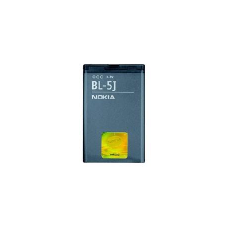 BL-5J Nokia baterie 1430mAh Li-Ion (Bulk)