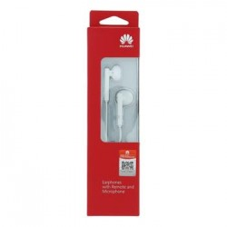 Huawei AM-115 Stereo Headset White (EU Blister)