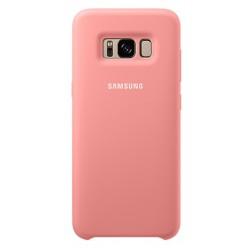 Samsung Silikonové pouzdro EF-PG950TPE pro Galaxy S8 Pink