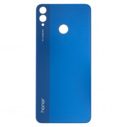 Honor 8X Kryt Baterie Blue