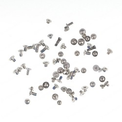 iPhone 7 Plus Set Šroubků Silver