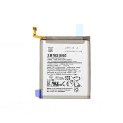 EB-BA205ABU Samsung Baterie Li-Pol 3000mAh (Service Pack)