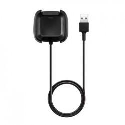 Tactical USB Nabíječka pro Fitbit Versa