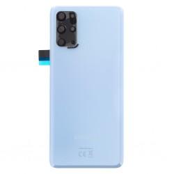 Samsung G986 Galaxy S20+ Kryt Baterie Cloud Blue (Service Pack)