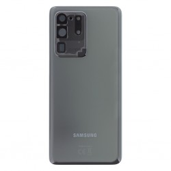 Samsung G988 Galaxy S20 Ultra Kryt Baterie Cosmic Gray (Service Pack)