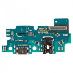 Samsung Galaxy A50 Deska vč. Dobíjecího Konektoru (Service Pack)