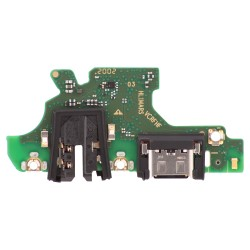 Huawei P30 Lite Deska vč. Dobíjecího Konektoru (Service Pack)