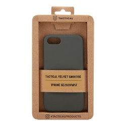 Tactical Velvet Smoothie Kryt pro Apple iPhone SE2020/8/7 Bazooka