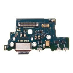 Samsung G988 Galaxy S20 Ultra Deska vč. Nabíjecího Konektoru