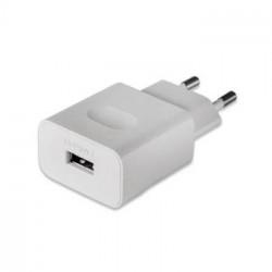 HW-090200EH0 Huawei USB 18W 2A Cestovní nabíječka White (Service Pack)