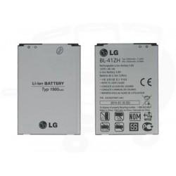BL-41ZH LG Baterie 1900mAh Li-Ion (Bulk)