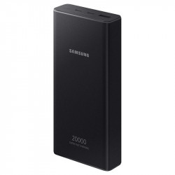 EB-P5300XJE Samsung Power Bank USB C 25W 20000mAh Black