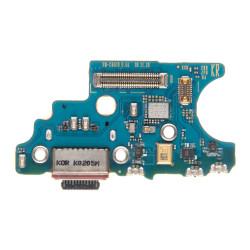 Samsung G980 Galaxy S20 Deska vč. Nabíjecího Konektoru