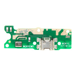 Motorola E6 Play Deska vč. Dobíjecího Konektoru