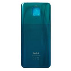 Xiaomi Redmi Note 9 Pro Kryt Baterie Green (Service Pack)