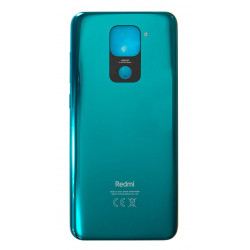 Xiaomi Redmi Note 9 Kryt Baterie Blue Green (Service Pack)