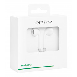 OPPO MH320 Earphone 3,5mm White