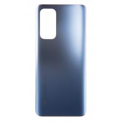 Xiaomi Mi 10T/Mi 10T Pro Kryt Baterie Silver (Service Pack)