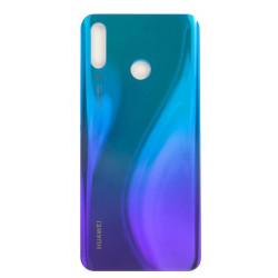 Huawei P30 Lite Kryt Baterie Peacock Blue (48Mpx)