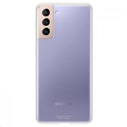 EF-QG996TTE Samsung Clear Kryt pro Galaxy S21+ Transparent