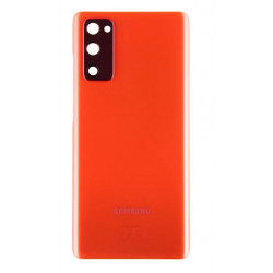 Samsung G781B Galaxy S20 FE 5G Kryt Baterie Cloud Red (Service Pack)