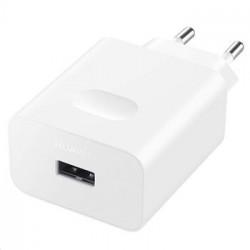 HW-050450E01 Huawei USB Cestovní nabíječka White (Service Pack)